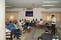 Punjabi Wikimedians Strategy Salon - 15 July 2017 01.jpg
