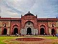 Purana Qila -New Delhi -Delhi -DSC 0002.jpg