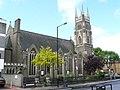 Putney Methodist Church - geograph.org.uk - 1308977.jpg