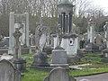 Putney Vale Cemetery - geograph.org.uk - 23135.jpg