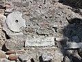 Pydna, Teil der Mauer.jpg