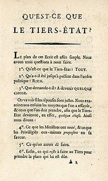 Emmanuel joseph siey s wikipedia - Qu est ce que le syndic ...