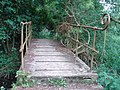 Quaint footbridge - geograph.org.uk - 441723.jpg