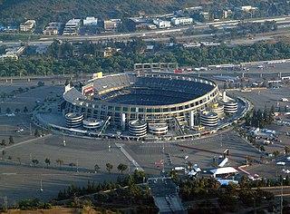 SDCCU Stadium stadium in San Diego