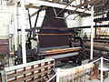 Queen Street Mill - Loom Hattersley Standard 5424.JPG