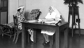 Queensland State Archives 1484 Illustrating activities of Mother and Child Welfare Service April 1950.png