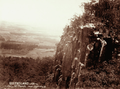 Queensland State Archives 2501 Mount French near Inglesburg c 1898.png