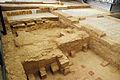 Quintanilla de la Cueza Villa romana Tejada Habitación 28 Mosaico Sogueado 002.jpg