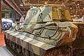 Rétromobile 2015 - Panzer VI Ausf B Tigre II - 1944 - 047.jpg