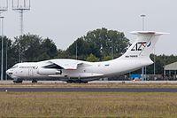 RA-76502 - IL76 - Aviacon Zitotrans