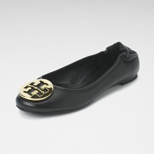 A REVA ballet flat designed by Burch