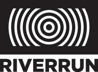 RiverRun International Film Festival - RiverRun official logo