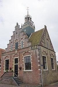 Raadhuis Barsingerhorn, voorzijde.jpg