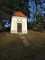 Radeč (Nedrahovice), kaplička.jpg