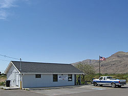 Radium Springs Post Office