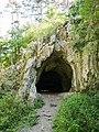 Radošina, Sídlisko jaskynné.jpg