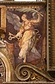 Raffaellino da reggio, angelo con la tiara, e lorenzo sabatini, angelo con le chiavi di san pietro, 03.jpg