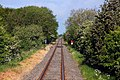 Railway crossing near Knightcote - geograph.org.uk - 1332689.jpg
