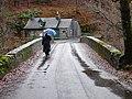 Rainy day, dream away - geograph.org.uk - 1593704.jpg