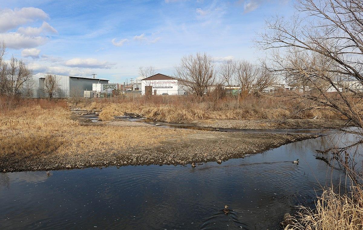 Ralston Creek (Colorado) - Wikipedia