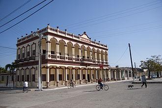 Ranchuelo - Town hall