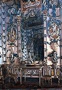 Ranken, William Bruce Ellis; The Porcelain Room, Royal Palace, Madrid