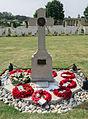 Ranville War Cemetery -5.JPG