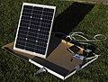 Raspberry PI & Solarmodul als gesamter Aufbau .jpg