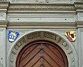 Rathaus Waldkirch - Portal (1530).jpg