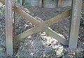 Rattlesnake Creek Bridge S pier detail.JPG