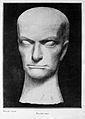 Raymond Duchamp-Villon, 1911, Baudelaire, reproduced in Les Peintres Cubistes, 1913.jpg