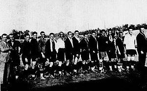 Real Murcia Club de Fútbol - Wikipedia, la enciclopedia libre