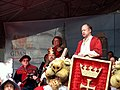 Reenactment of the entry of Casimir IV Jagiellon to Gdańsk during III World Gdańsk Reunion - 060.jpg