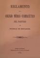 Reglamento del Colegio Médico-Farmacéutico del partido de Alcalá de Henares (1892) portada.png