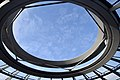 Reichstag Dome designed by the architect Norman Foster, Berlin (Ank Kumar) 01.jpg