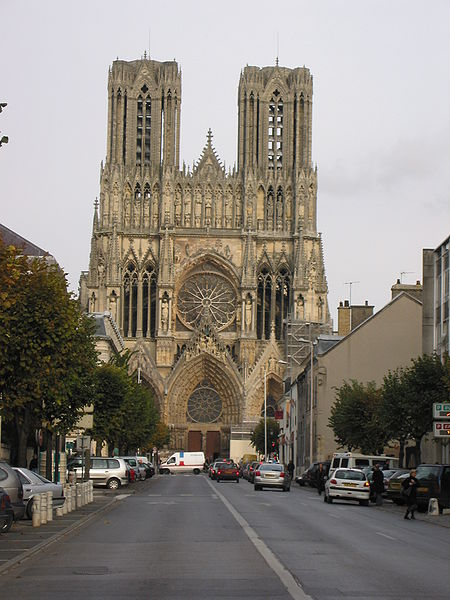 File:Reims Cathedral, exterior (1).jpg