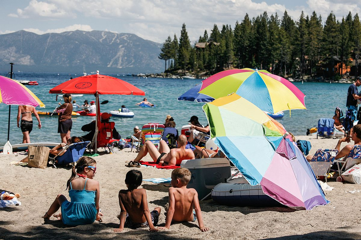 South Lake Tahoe Travel Guide At Wikivoyage