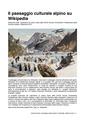 Relazione finale Paesaggio culturale alpino su Wikipedia.pdf