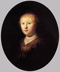 Rembrandt - Portrait of a Young Woman - WGA19199.jpg