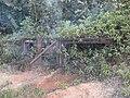 Remnants of old railroad Berg en Dal.JPG