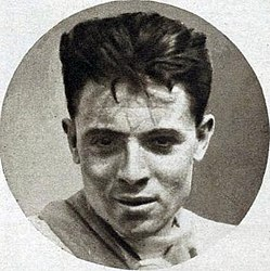 René Brossy