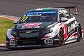 Rene Munnich 2014 WTCC Race of Japan (Practice 1).jpg