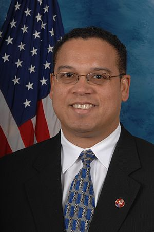 Keith Ellison (politician)