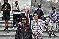 Rep. Miller meets with Stewart School Students (7315283104).jpg