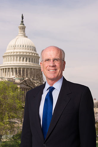 Peter Welch - Welch's official secondary portrait