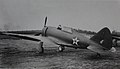Republic P-43 Lancer P-43, 41-31449. Another view of the aircraft. (16334103911).jpg