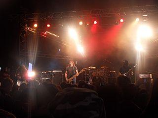 Repulsion (band) American band