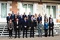 Reunión del Consejo de Seguridad Nacional de España (Marzo 2020) 04.jpg