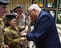 Reuven Rivlin hosted IDF soldiers with disabilities (1033).jpg