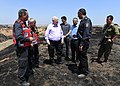 Reuven Rivlin with the fire fighters fighting the fires originating in the Gaza Strip (4286).jpg